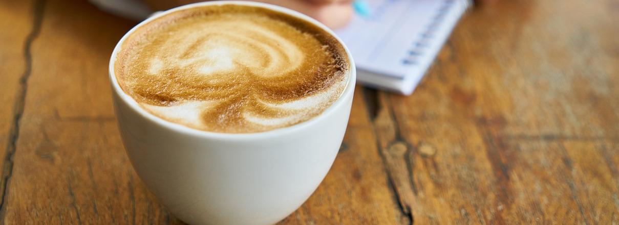 Kaffee - So muss er schmecken