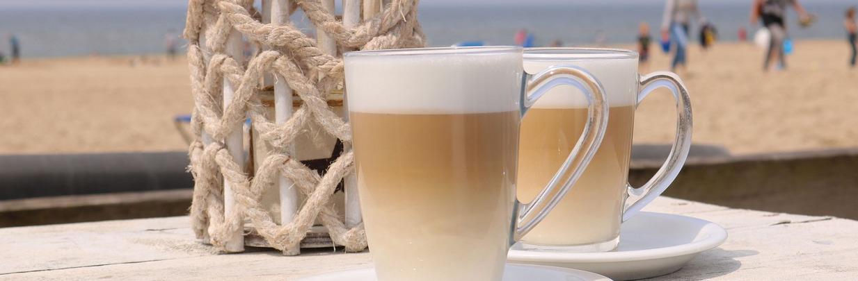Latte Macchiato - So sollte er schmecken
