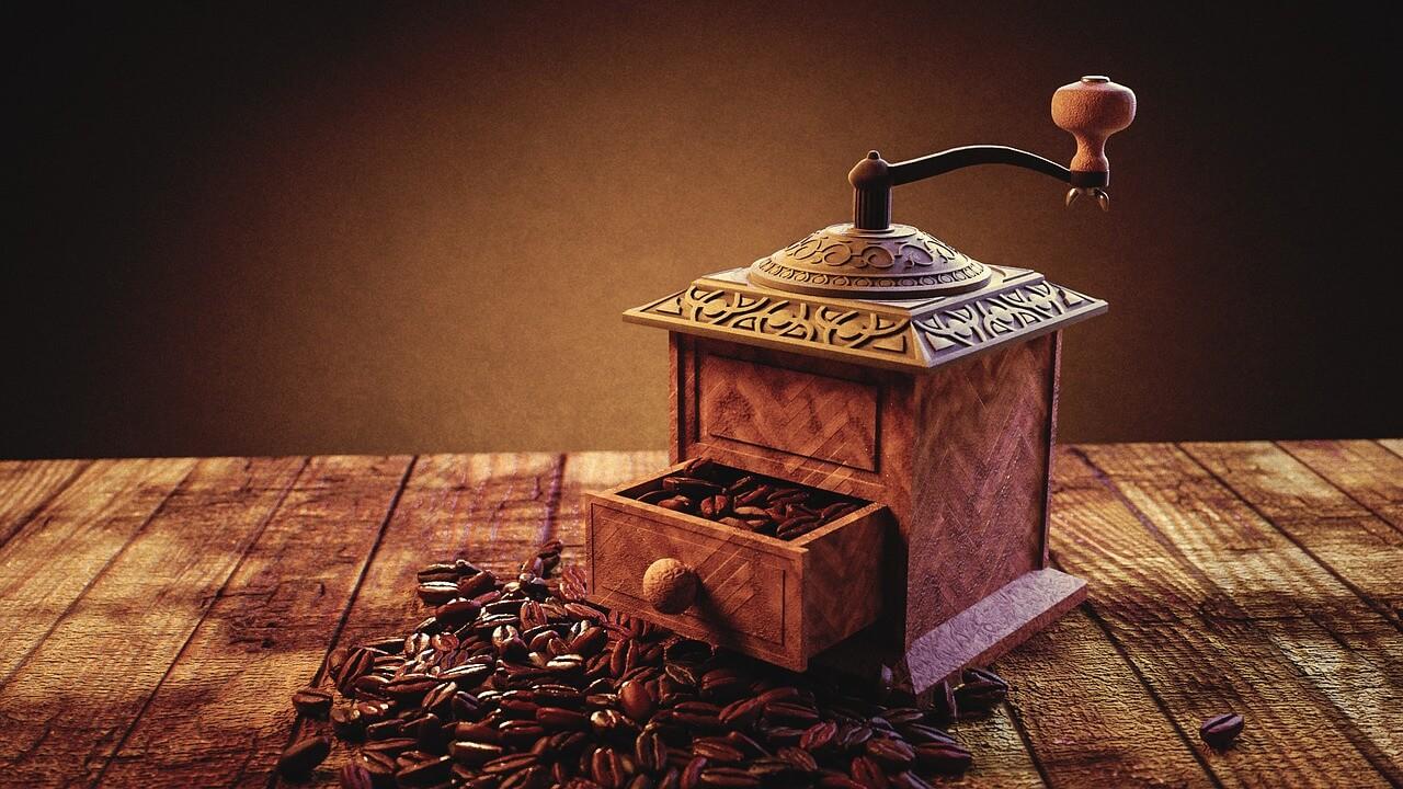 Kaffeevollautomat Mit Mahlwerk Der Besondere Kaffee